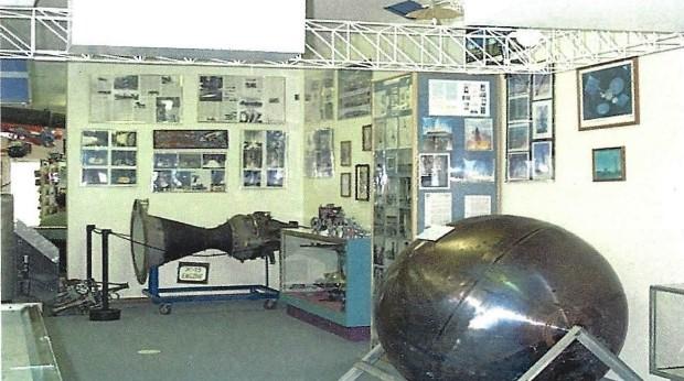 X-15 engine